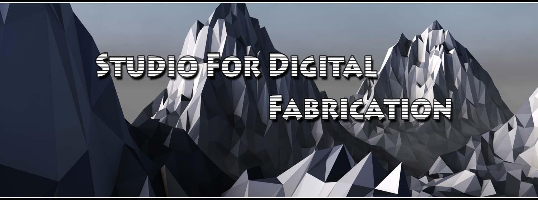 studio for digital fabrication aspen
