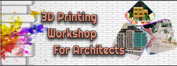 Learn how to 3D Print architectural scale models