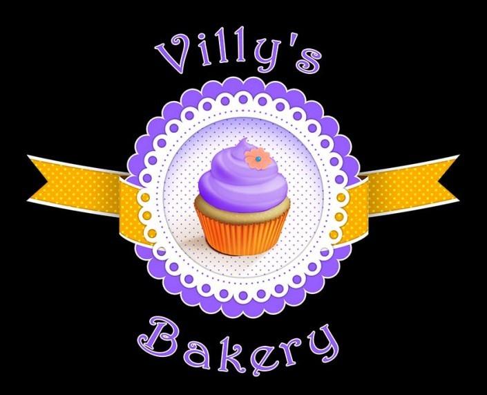 Logo design Vilis bakery