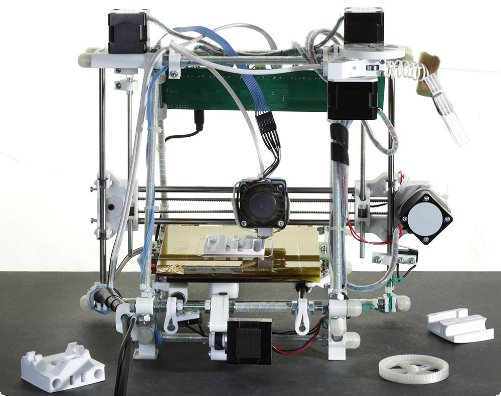 What Is 3D Printer