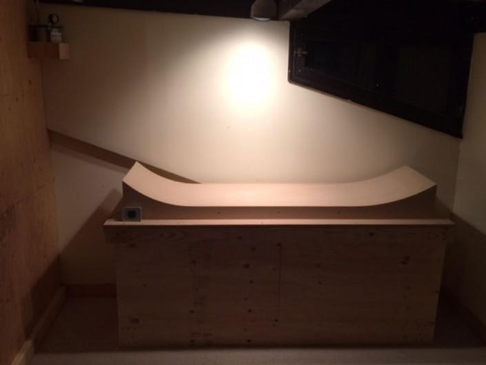snowboard mold groundswellsnowcraft