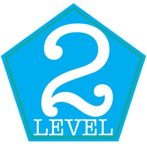 3d printing workshop level 2