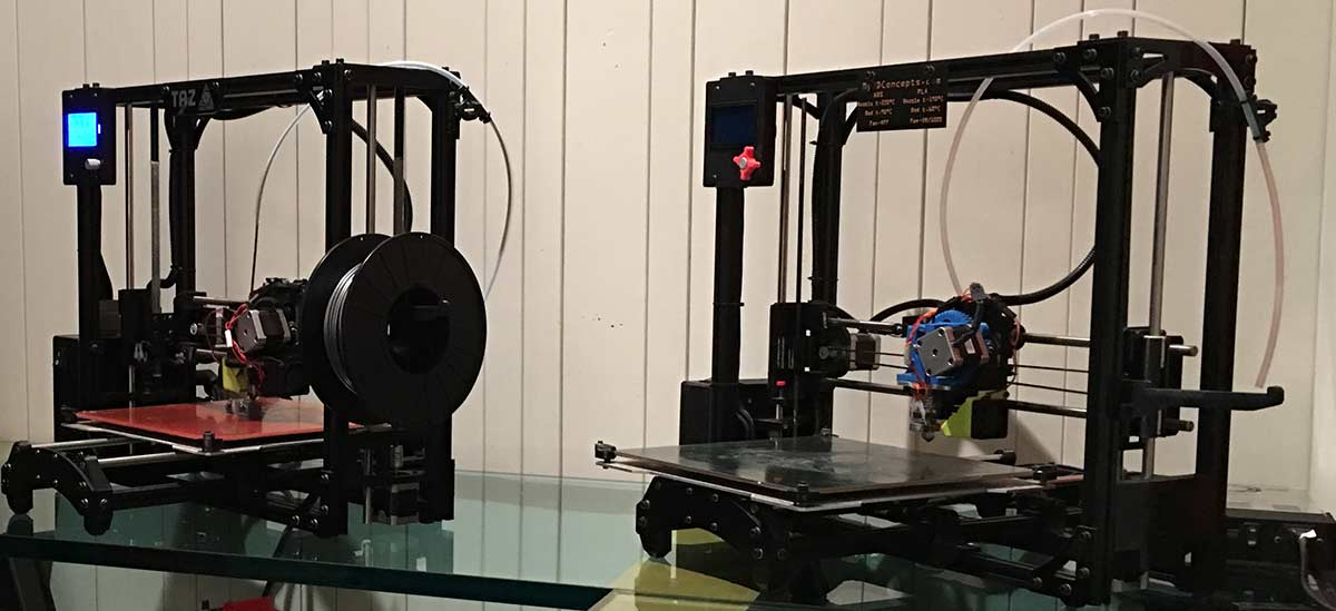 free 3D Printing workshop Aspen