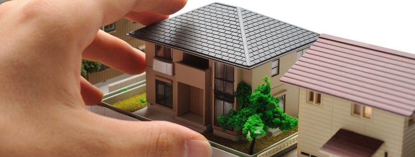 How to create 3D printed architectural scale models