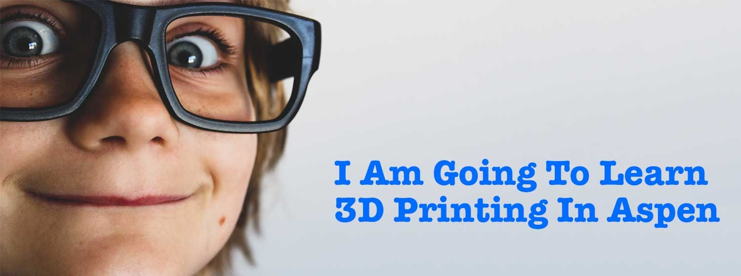 3D Printing Summer Camp 2018 Invitation